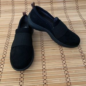 DR SCHOLLS Be Energized Black Women Shoes 6.5 New